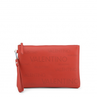 Genti plic Valentino By Mario Valentino TROOPER_VBS42A02 Rosu