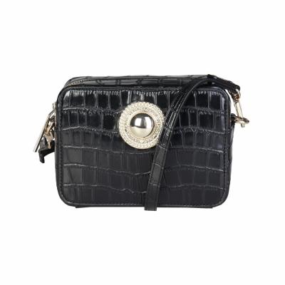 Genti postas Versace Jeans E1VQBBGB_75456 Negru
