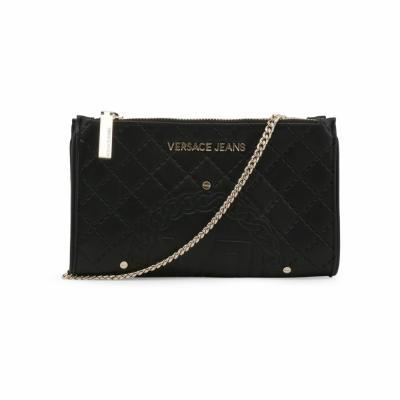 Genti plic Versace Jeans E1VRBBM8_70046 Negru