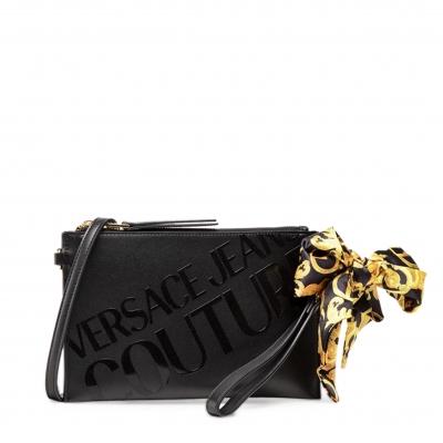 Genti plic Versace Jeans E1VWABAX_71875 Negru