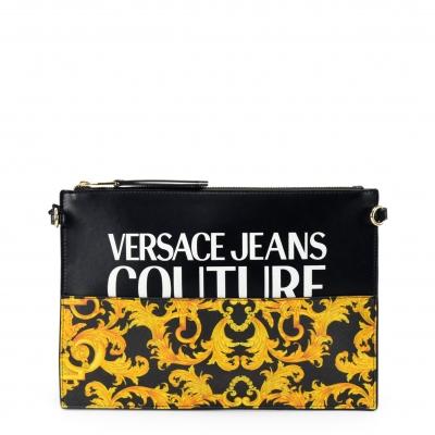 Genti plic Versace Jeans E1VWABGY_71727 Negru