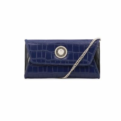 Genti plic Versace Jeans E3VQBPG2_75456 Albastru