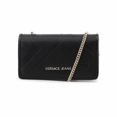 Genti plic Versace Jeans E3VQBPZ1_75473 Negru