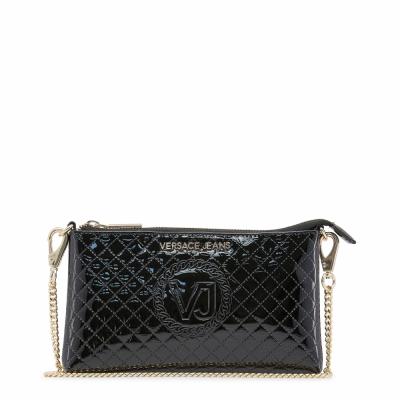Genti plic Versace Jeans E3VRBPM3_70045 Negru