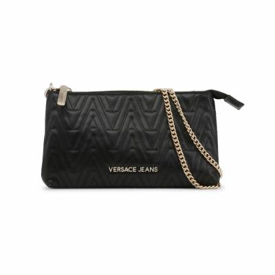 Genti plic Versace Jeans E3VRBPY1_70040 Negru