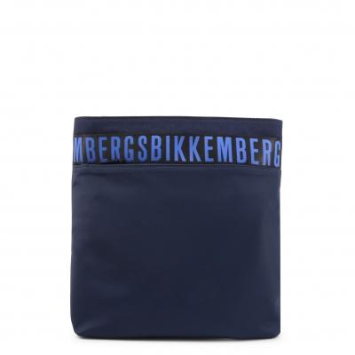 Genti postas Bikkembergs E2APME800022 Albastru