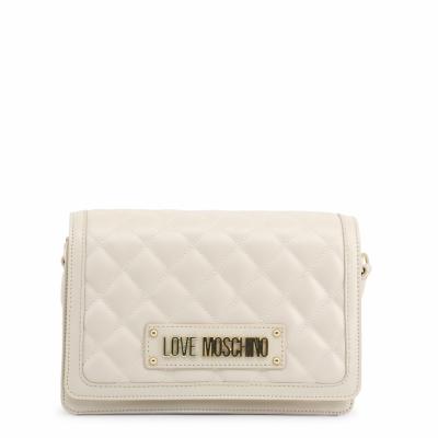 Genti postas Love Moschino JC4002PP18LA Alb