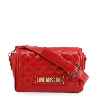 Genti postas Love Moschino JC4002PP18LA Rosu