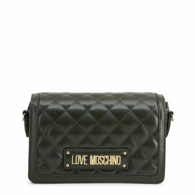 Genti postas Love Moschino JC4002PP18LA Verde