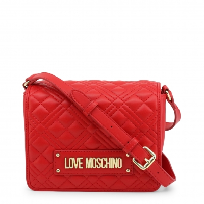 Genti postas Love Moschino JC4002PP1CLA0 Rosu