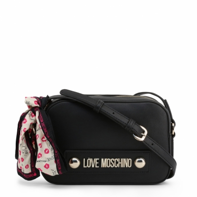 Genti postas Love Moschino JC4027PP18LC Negru