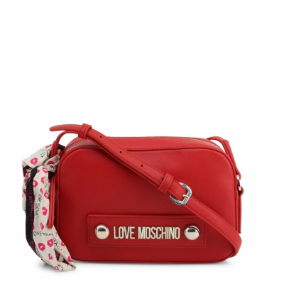 Genti postas Love Moschino JC4027PP18LC Rosu