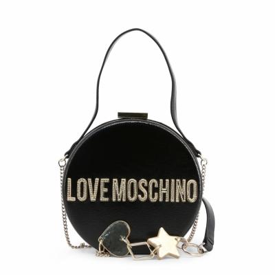 Genti postas Love Moschino JC4038PP18LD Negru