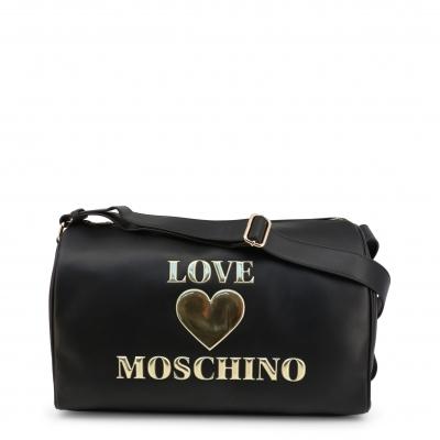 Genti postas Love Moschino JC4039PP1BLE Negru