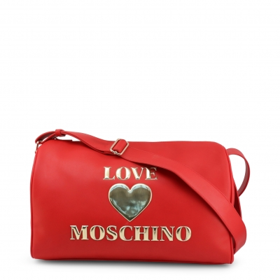 Genti postas Love Moschino JC4039PP1BLE Rosu