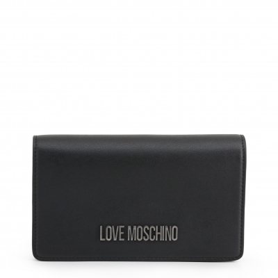 Genti postas Love Moschino JC4047PP18LE Negru