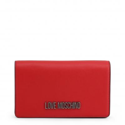 Genti postas Love Moschino JC4047PP18LE Rosu
