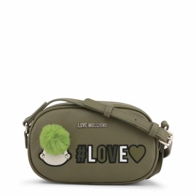 Genti postas Love Moschino JC4069PP16LK Verde