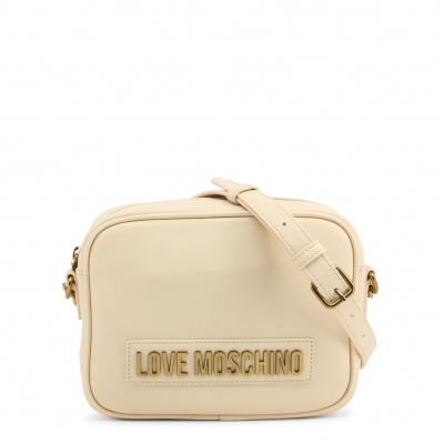 Genti postas Love Moschino JC4071PP1BLK Alb