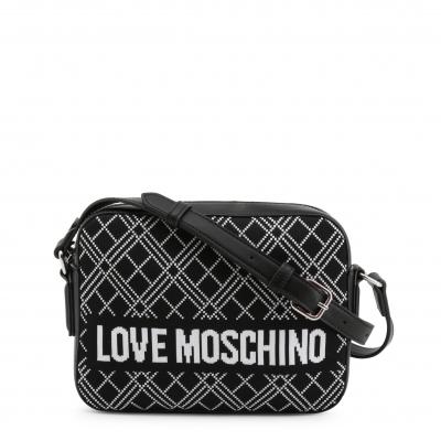 Genti postas Love Moschino JC4072PP1BLL Negru