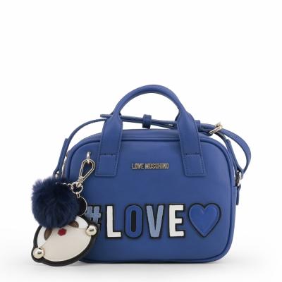 Genti postas Love Moschino JC4073PP16LK Albastru