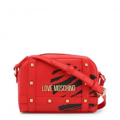 Genti postas Love Moschino JC4074PP1CLG1 Rosu