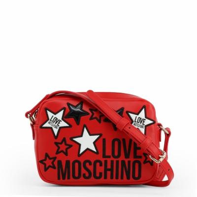 Genti postas Love Moschino JC4087PP1ALM Rosu