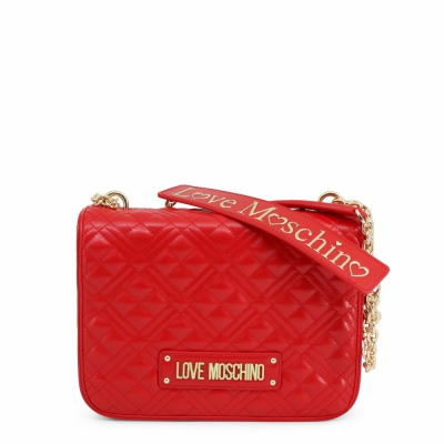 Genti postas Love Moschino JC4201PP0AKA Rosu