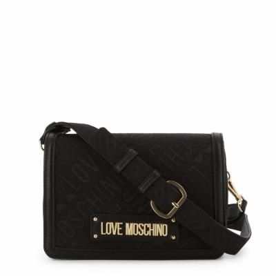 Genti postas Love Moschino JC4211PP08KC Negru