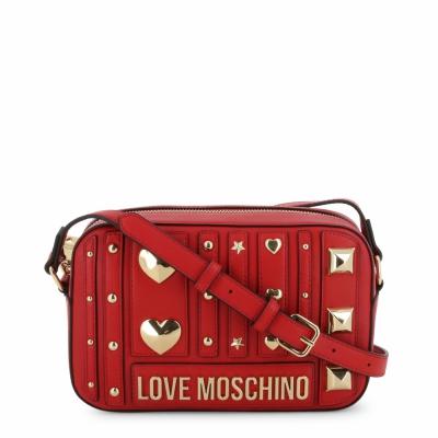 Genti postas Love Moschino JC4240PP08KF Rosu