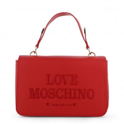 Genti postas Love Moschino JC4288PP08KN Rosu