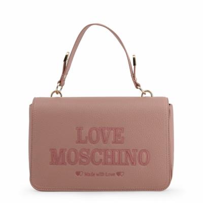 Genti postas Love Moschino JC4288PP08KN Roz