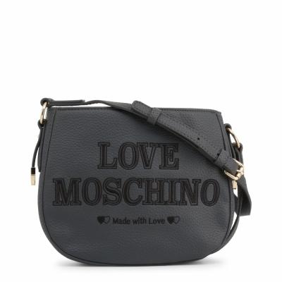 Genti postas Love Moschino JC4291PP08KN Gri