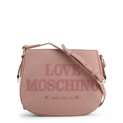 Genti postas Love Moschino JC4291PP08KN Roz