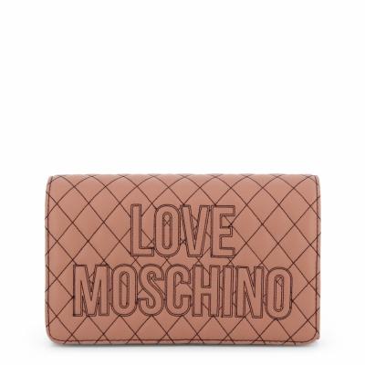 Genti postas Love Moschino JC4316PP08KG Roz