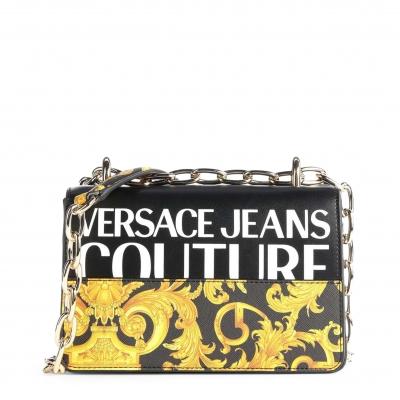 Genti postas Versace Jeans E1VWABG3_71727 Negru