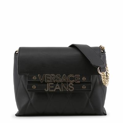 Genti Versace Jeans E1VSBBL1_70712 Negru