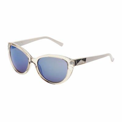 Ochelari de soare Guess GF0297 Albastru