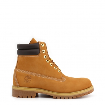Ghete scurte Timberland 6IN-BOOT Maro