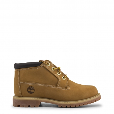 Ghete scurte Timberland AF-NELLIE-DBLE Maro