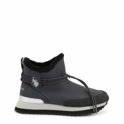 Ghete scurte U.s. Polo Assn. FRIDA4082W9_HY1 Gri