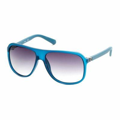 Ochelari de soare Guess GU6876 Albastru