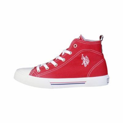 Pantofi sport U.s. Polo GYNNA4244S7_C1 Rosu