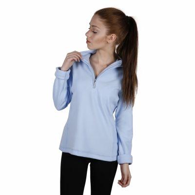 Bluze sport 106199 Albastru
