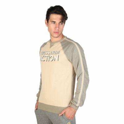 Bluze sport Trussardi 2AT27 Maro