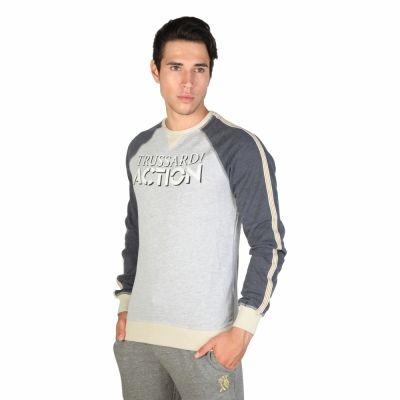 Bluze sport Trussardi 2AT27 Gri