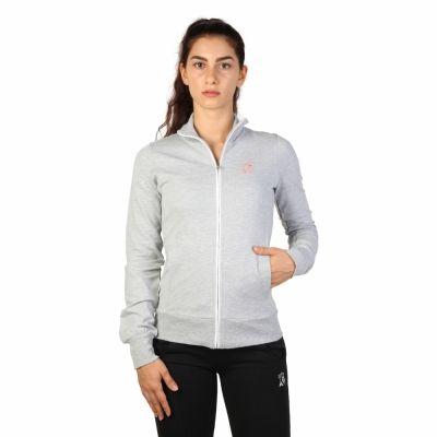 Bluze sport Trussardi 2BF15 Gri