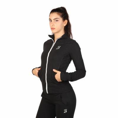 Bluze sport Trussardi 2BF15 Negru