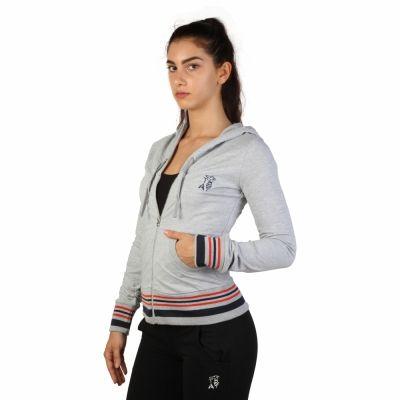 Bluze sport Trussardi 2BF16 Gri