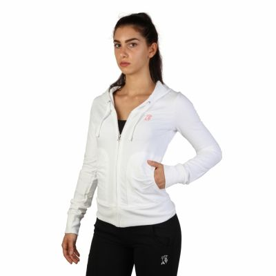 Bluze sport Trussardi 2BF18 Alb